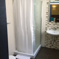 Отель Sunseeker Holiday Complex ванная фото 2