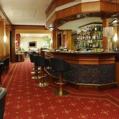 Tower Genova Airport Hotel & Conference Center Генуя гостиничный бар