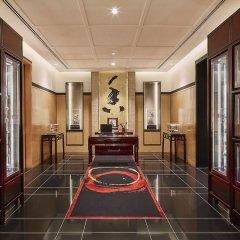 Отель Singapore Marriott Tang Plaza Hotel Сингапур, Сингапур - отзывы, цены и фото номеров - забронировать отель Singapore Marriott Tang Plaza Hotel онлайн интерьер отеля фото 2