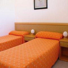 Отель Inter Apartments Испания, Салоу - отзывы, цены и фото номеров - забронировать отель Inter Apartments онлайн комната для гостей