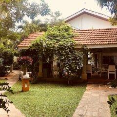 Отель Gomez Place Шри-Ланка, Негомбо - отзывы, цены и фото номеров - забронировать отель Gomez Place онлайн фото 17