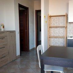 Отель Appartamenti Castelsardo Кастельсардо в номере фото 2