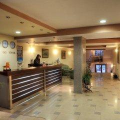 Luxor Hotel интерьер отеля фото 2