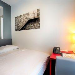 Select Hotel Berlin Gendarmenmarkt комната для гостей фото 15