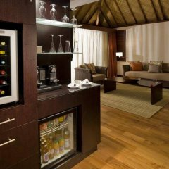 Отель Hilton Moorea Lagoon Resort and Spa удобства в номере