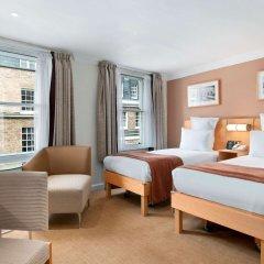 Отель Hilton Green Park Лондон комната для гостей фото 5
