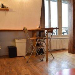 Отель Cosy Studio Apartment in Paris 14th Франция, Париж - отзывы, цены и фото номеров - забронировать отель Cosy Studio Apartment in Paris 14th онлайн с домашними животными