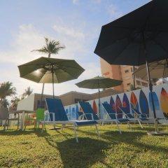 Отель Park Inn by Radisson Mazatlán