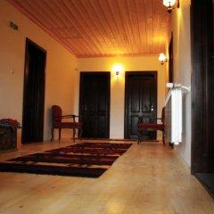 Отель Mutafova Guest House Шумен интерьер отеля
