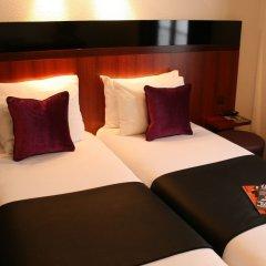 Отель Prince Albert Lyon Bercy Париж комната для гостей