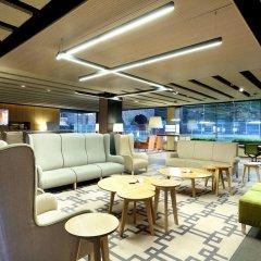 Отель Occidental Bilbao детские мероприятия фото 2