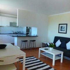 Отель Apartamento MN Португалия, Фару - отзывы, цены и фото номеров - забронировать отель Apartamento MN онлайн комната для гостей фото 3