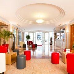 Отель Hôtel Vacances Bleues Villa Modigliani детские мероприятия