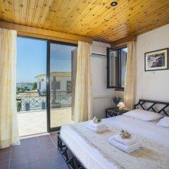 Отель Ayia Napa Villa Magnolia комната для гостей фото 2