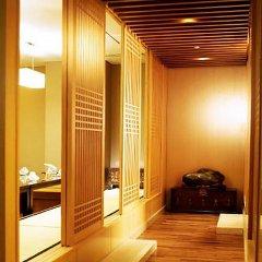 Отель Grand Hotel Южная Корея, Тэгу - отзывы, цены и фото номеров - забронировать отель Grand Hotel онлайн бассейн