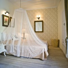Отель Tashmahal Чешме комната для гостей фото 4