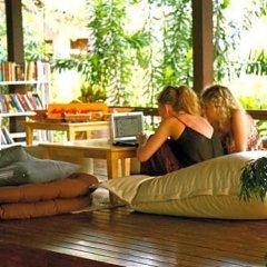 Отель Islanda Hideaway Resort с домашними животными