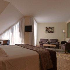Отель Gran Hotel Victoria Испания, Сантандер - 1 отзыв об отеле, цены и фото номеров - забронировать отель Gran Hotel Victoria онлайн комната для гостей фото 2