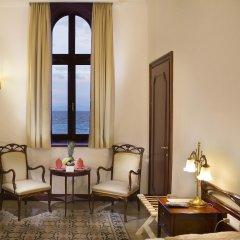 Отель Casino Rodos Grande Albergo Delle Rose комната для гостей