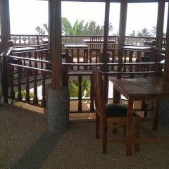 Отель Moree Paradise Ocean Resort питание фото 2