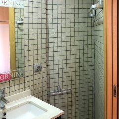 Отель Apartamentos Lonja Валенсия ванная