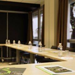 Отель Belambra City - Magendie Франция, Париж - 8 отзывов об отеле, цены и фото номеров - забронировать отель Belambra City - Magendie онлайн помещение для мероприятий фото 2