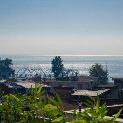 Skalion Hotel & Spa пляж