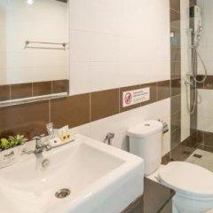 Отель Alisa Krabi Hotel Таиланд, Краби - отзывы, цены и фото номеров - забронировать отель Alisa Krabi Hotel онлайн ванная фото 2