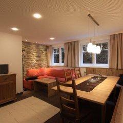 Отель Gb Gondelblick Хохгургль комната для гостей фото 4