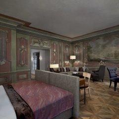 Augustine, a Luxury Collection Hotel, Prague гостиничный бар фото 2