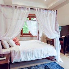 Отель Villa Laguna Phuket комната для гостей фото 5