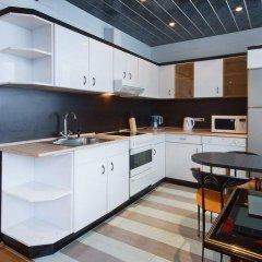 Апартаменты LikeHome Apartments Arbat в номере