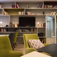 Отель Citadines Part-Dieu Lyon Франция, Лион - 3 отзыва об отеле, цены и фото номеров - забронировать отель Citadines Part-Dieu Lyon онлайн развлечения