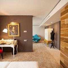 Graffit Gallery Design Hotel комната для гостей фото 4