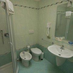 Отель Casanova FourRooms Италия, Венеция - отзывы, цены и фото номеров - забронировать отель Casanova FourRooms онлайн ванная фото 2