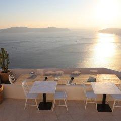 Отель Rocabella Santorini Hotel Греция, Остров Санторини - отзывы, цены и фото номеров - забронировать отель Rocabella Santorini Hotel онлайн питание фото 3