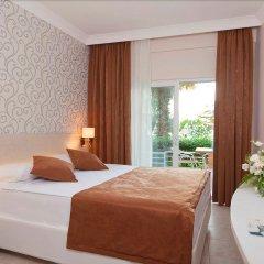 Club Mermaid Village Турция, Аланья - 1 отзыв об отеле, цены и фото номеров - забронировать отель Club Mermaid Village - All Inclusive онлайн комната для гостей фото 5