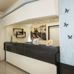 Hotel Ricchi интерьер отеля фото 2