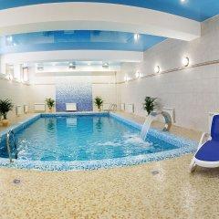 Гостиница Райгонд бассейн
