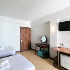 Отель Makkasan Inn Бангкок удобства в номере фото 2