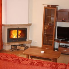 Отель Bansko Castle Lodge удобства в номере