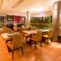 Отель Lohas Residences Sukhumvit Бангкок питание