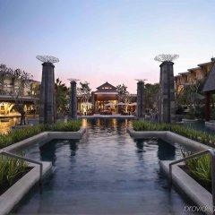Отель Sofitel Bali Nusa Dua Beach Resort фото 7