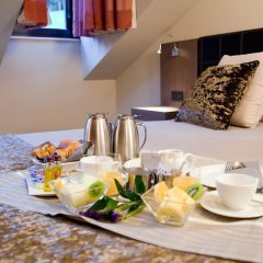 Отель Domus Selecta La Piconera And Spa в номере фото 2