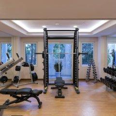 Отель Ali Bey Resort Sorgun - All Inclusive фитнесс-зал фото 3
