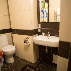 Гостиница Graal resort ванная