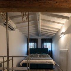 Отель La Loggia della Luna Италия, Венеция - отзывы, цены и фото номеров - забронировать отель La Loggia della Luna онлайн комната для гостей фото 3
