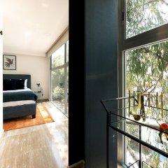 Апартаменты Comfortable Studio Near La Condesa Мехико фото 8