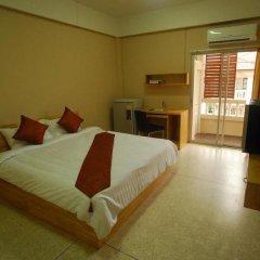 Отель Seri 47 Residence Бангкок