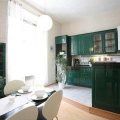 Апартаменты Apartment Karolina в номере